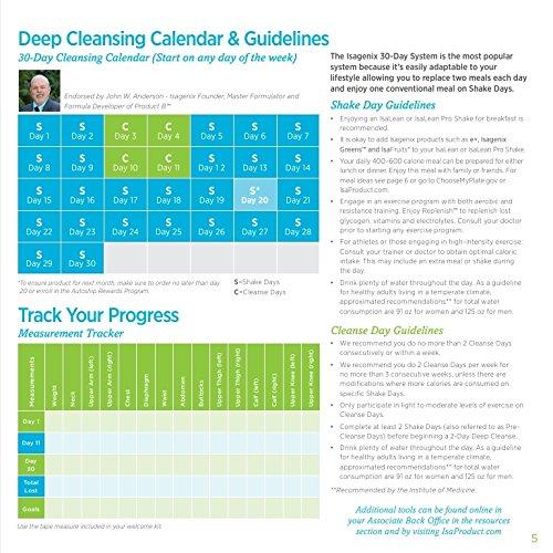 30 day cleanse program