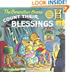 The Berenstain Bears Count Their Bles...