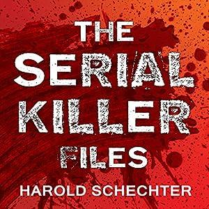 The Serial Killer Files Audiobook