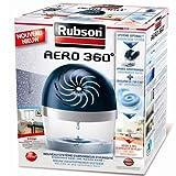 Rubson Aero 360 Luftentfeuchter, 20 m²