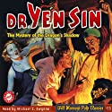 Dr. Yen Sin: May-June 1936, Book 1 (       UNABRIDGED) by Donald E. Keyhoe Narrated by Michael C. Gwynne