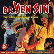 Dr. Yen Sin: May-June 1936, Book 1 | [Donald E. Keyhoe]