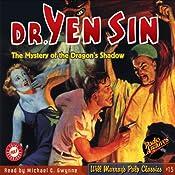 Dr. Yen Sin: May-June 1936, Book 1 | Donald E. Keyhoe