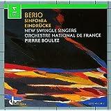 Berio : Sinfonia - Eindrücke