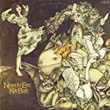 Kate Bush - Never For Ever - EMI - 1C 064-07 339