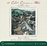 Dylan Thomas A Child's Christmas in Wales CD: A Child's Christmas in Wales CD