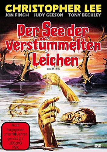 Die See der verstümmelten Leichen [Limited Edition]