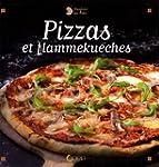 Pizzas et flammekueche