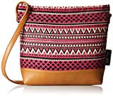 #1: Kanvas Katha Women's Sling Bag (Multi-Colour) (KKSAMZJAN001)
