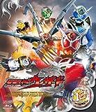仮面ライダーウィザードVOL.12 [Blu-ray]
