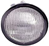 Depo 332-1509R-US Pontiac Sunbird Passenger Side Replacement Side Marker Lamp Unit without Bulb