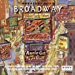 Greatest Hits: Broadway from Sony