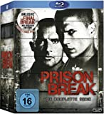 Prison Break - Complete Box