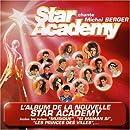 Star Academy chante Michel Berger
