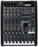 61Mxe1ycJiL. SL160  Best Mackie PROFX8 8 Channel Compact Effects Mbox 2 Pro with USB