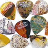 StoneWorks Guitar Pick - 2 Pack