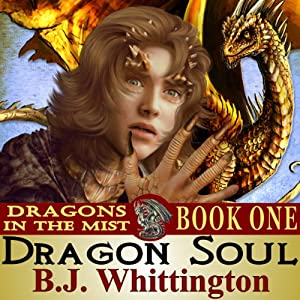 Dragon Soul Audiobook