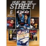 Cover art for  6-Film Heat on the Street