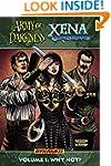 Army of Darkness/Xena Volume 1