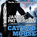 Cat and Mouse: Alex Cross, Book 4 Audiobook by James Patterson Narrated by Jeff Harding, Raj Ghatak