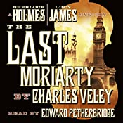 The Last Moriarty   Charles Veley