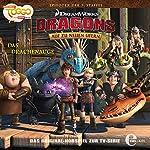 Das Drachenauge (Dragons - auf zu neuen Ufern 21)   Marcus Giersch