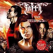 Goldene Dämmerung (Faith van Helsing 21) | Simeon Hrissomallis