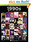 Songs of the 1990s Songbook: The New...