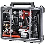 Black & Decker BDCDMT1206KITC Matrix...