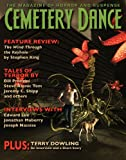 img - for Cemetery Dance: Issue 66 book / textbook / text book