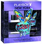 Playboy New York male EdT 50 ml plus...