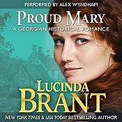 Proud Mary: Roxton Family Saga, Book 5 | Lucinda Brant