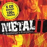 V2 Metal  A Headbangers Compan