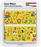 Coque New Nintendo 3DS N°29 - Mario Pixel