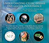 61MyOjTd6fL. SL160 Understanding Celiac Disease And Gluten Intolerance: A Video Program For Patients, Physicians, And Health Care Providers Reviews