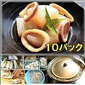イカ大根 10食 惣菜 お惣菜 おかず 惣菜セット 詰め合わせ お弁当 無添加 京都 手つくり
