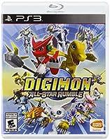 Digimon All-Star Rumble by BANDAI NAMCO Games