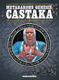 img - for Metabarons Genesis: Castaka book / textbook / text book
