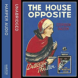 The House Opposite Audiobook