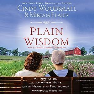 Plain Wisdom Audiobook