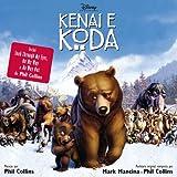 Brother Bear Original Soundtrack (Portuguese Version)
