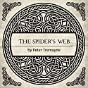 The Spider's Web: A Sister Fidelma Mystery of Ancient Ireland (       UNABRIDGED) by Peter Tremayne Narrated by Caroline Lennon