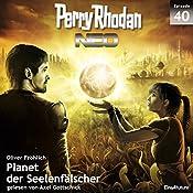 Planet der Seelenfälscher (Perry Rhodan NEO 40) | Oliver Fröhlich