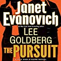 The Pursuit: A Fox and O'Hare Novel, Book 5 Hörbuch von Janet Evanovich, Lee Goldberg Gesprochen von: Scott Brick