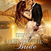 Forever the Bride: A Moment in Time, Book 5 | Lexy Timms