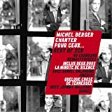 echange, troc Michel Berger, Johnny Hallyday - Chanter Pour Ceux...