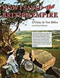 img - for How I Saved The British Empire. Reminiscences of a Bicycling Tour of Great Britain in the Year 1901 book / textbook / text book