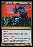 Magic: the Gathering - Wilderness Elemental - Coldsnap