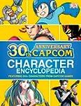 Capcom 30th Anniversary Character Enc...