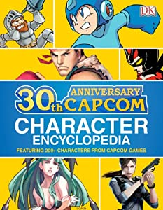 Capcom Encyclopédie